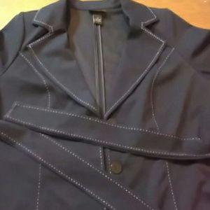 Flawless Lane Bryant blazer